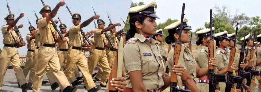 UP Police Constable 49,568 vacancies released